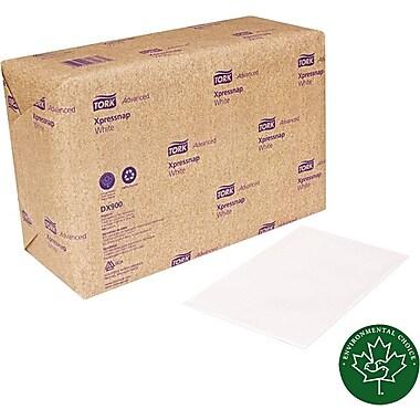 SCA Xpressnap Tabletop Napkin Refills, 6,000/Case