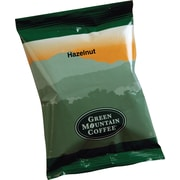 Green Mountain® Hazelnut Ground Coffee, Regular, 2.2 oz., 50 Packets