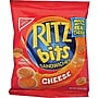 Ritz Bits® Cheese Cracker Sandwiches, 60 Bags/Box