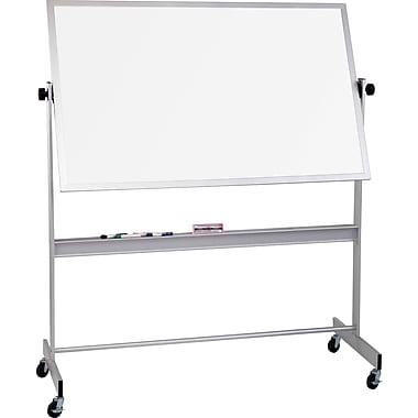 Best-Rite Dura-Rite Reversible Dry-Erase Board, 6' x 4'