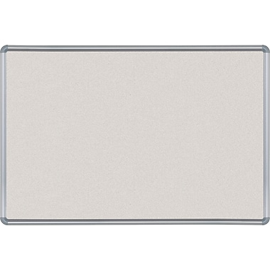 Best-Rite Antibacterial/Antimicrobial TackBoard, 18in. x 24in.