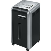 Fellowes Powershred 225Ci 20-Sheet Jam Proof Cross-Cut Shredder