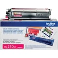 Brother TN-210M Magenta Toner Cartridge