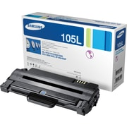 Samsung Black Toner Cartridge (MLT-D105L), High Yield