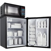 MicroFridge® 2.3 CU.FT Refrigerator & Microwave Combination, Black