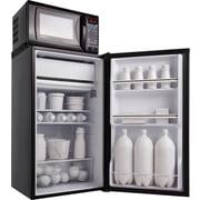 MicroFridge® 3.6 CU.FT. Refrigerator & Microwave Combination, Black