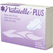 RMC 25189973 Naturelle Plus Maxi Pads With Wings