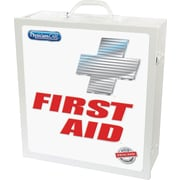 PhysiciansCare® Industrial First Aid Kit for 150 People, Metal