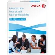 Xerox® Laser Paper, 8 1/2 x 11, 1/2 Case