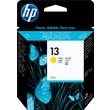 HP 13 Yellow Ink Cartridge (C4817A)