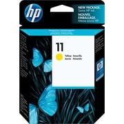 HP 11 Yellow Ink Cartridge (C4838A)