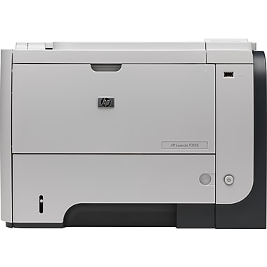 HP® LaserJet P3015 Printer Series