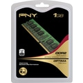 PNY 1GB (1 x 1GB) DDR2 (240-Pin SDRAM) DDR2 667 (PC2 5300) Universal Desktop Memory