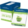 HammerMill® Color Copy Digital Paper, 8 1/2in. x 11in., Half Case