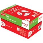 Staples® FSC-Certified Copy Paper, 20 lb., 8-1/2 x 11, Case