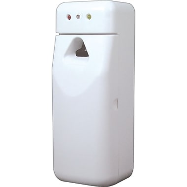 Brighton Professional™ Metered Air Dispenser, White