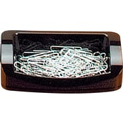 Staples Contemporary Business Card/Paper Clip Holder (DPS03537)