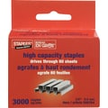 Staples® High-Capacity Staples, 3/8in.