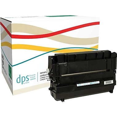 Diversity Products Solutions by Staples™ Reman Laser Toner Cartridge, Panasonic UG3313