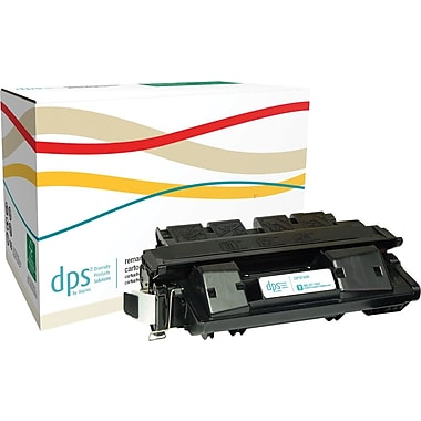 Diversity Products Solutions by Staples™ Reman Laser Toner Cartridge, Canon FX-6 (1559A002AA)