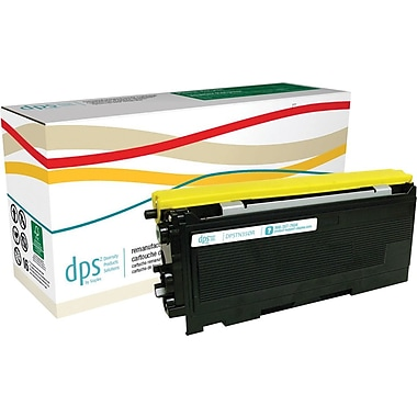 Diversity Products Solutions by Staples™ Remanufactured Laser Toner Cartridge, Brother TN-350