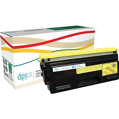 Diversity Products Solutions by Staples™ Remanufactured Laser Toner Cartridge, Brother TN540