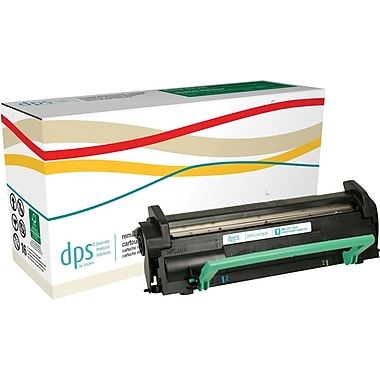Diversity Products Solutions by Staples™ Reman Laser Toner Cartridge Compatible w/Sharp FO-47ND