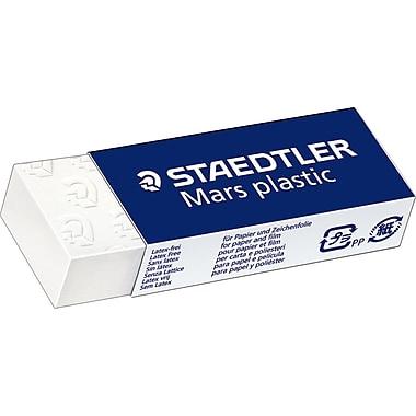 Staedtler® Mars® Plastic Erasers, 20/Pack