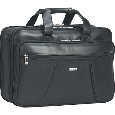 SOLO® Smart Strap™ Laptop Cases