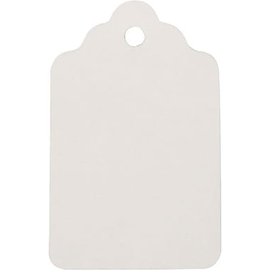 Avery® Monarch Tag Attacher Refills, White, 1,000/Pack
