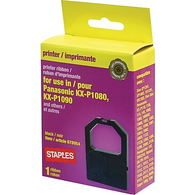 Staples® Compatible, Panasonic KXP1080/1090