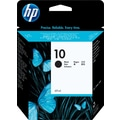 HP 10 Black Ink Cartridge (C4844A)