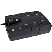 CyberPower Intelligent LCD 600VA 8-Outlet UPS