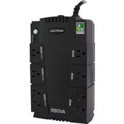 CyberPower Standby 550VA 8-Outlet UPS