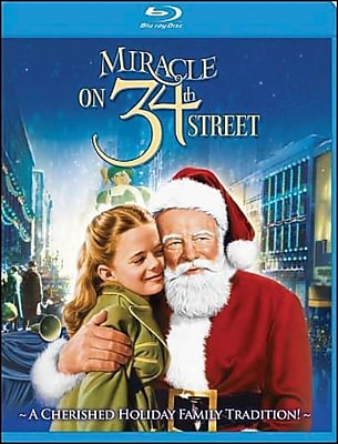 Miracle on 34th Street 831542