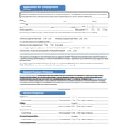 ComplyRight Job Application Forms