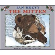 The Mitten 20th Anniversary Edition