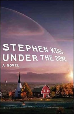 Under the Dome 832095