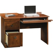Sauder® Arbor Gate Desk, Coach Cherry