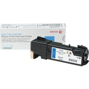 Xerox Phaser 6140 Cyan Toner Cartridge (106R01477)