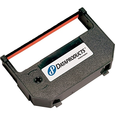 DataProducts Black/Red Calculator Ribbon (R1467), Compatible w/Monroe P71