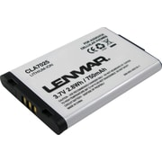 Lenmar Replacement Battery for Audiovox CDM-7025, CDM-120 Cellular Phones