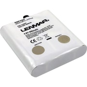 Lenmar Replacement Battery for Cobra 100, Cobra 115, 220, 250, 300, 305, 852-Way Radios