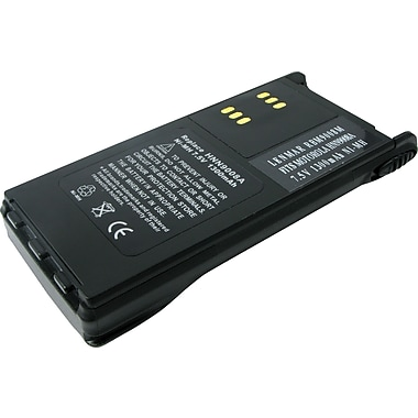 Lenmar Replacement Battery for Motorola  GP1280, GP140, GP240, GP280, GP340, GP360 Two Way Radios