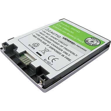 Lenmar Replacement Battery for Archos AV500 Mobile, AV530 Mobile MP3 Players