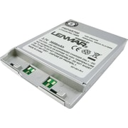 Lenmar Replacement Battery for Archos AV700 Mobile, AV7100 Mobile, AV740 Mobile DVR MP3 Players