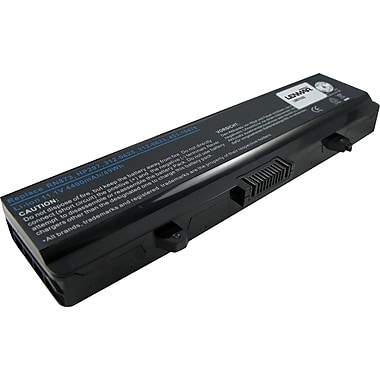 Lenmar Replacement Battery for Dell Inspiron 1525, 1526, 1545 Laptop Computers
