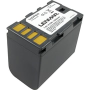 Lenmar® Replacement Battery for JVC Everio GZ-HD3, GZ-HD6, GZ-MG130, GZ-MG155, GZ-MG330 Camcorders