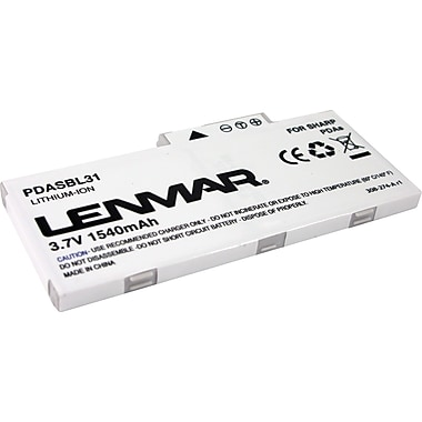 Lenmar Replacement Battery for Sharp Sidekick Personal Data Assistant
