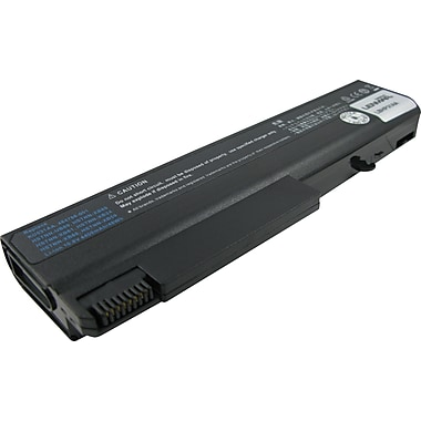 Lenmar Replacement Battery for HP EliteBook 6930p, Business Notebook 6530b, 6730b Laptop Computers